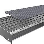 MEAfloor 800 x 200 mm nopovaný
