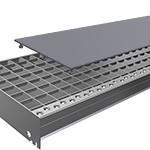 MEAfloor 800 x 200 mm jemně pískovaný